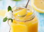 Dédicace pour ma mamie : Lemon Curd