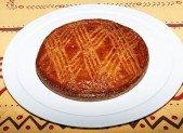 Gâteau breton:)