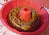Gâteau aux noisettes sans lactose